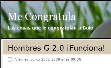 mecongratula.es